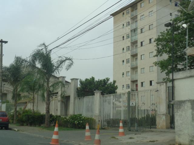 Apartamento para Locação - Vila Curuçá