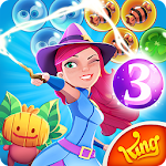 Bubble Witch 3 Saga on PC / Windows 7.8.10 & MAC