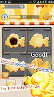 Screenshot of Hot Fish-shaped buns