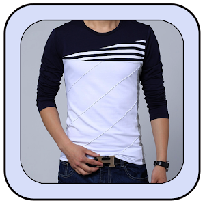 Download Men New Fashion T Shirts For PC Windows and Mac
