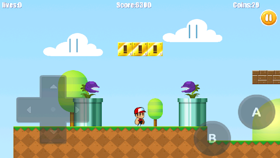 Super Oscar apk screenshot