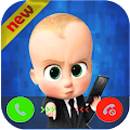 App calling baby boss prank APK for Windows Phone