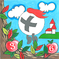 Free Plus - Fruit Number Game APK for Windows 8