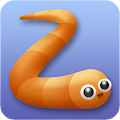 Game slither.io APK for smart watch