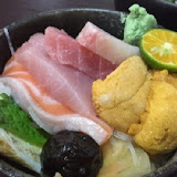 日廚日式料理