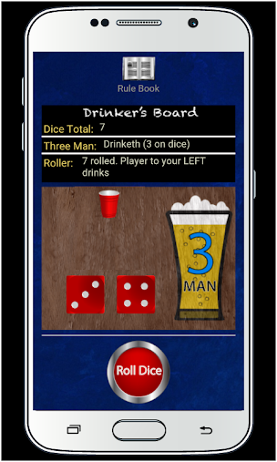 Tipsy Games: Drinking Games APK