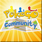 Poké Community Icon