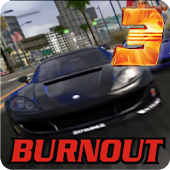 App Cheats Burnout 3 Takedown APK for Windows Phone