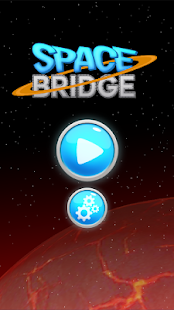 Space Bridges - screenshot