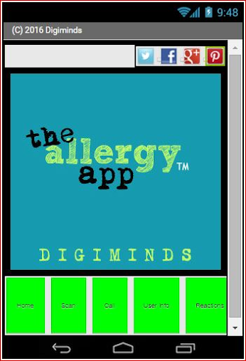 Allergy App APK