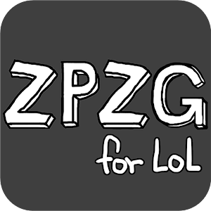 ZPZG for LOL (Record Search) APK