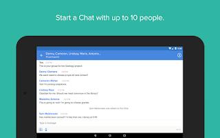 Screenshot of Remind: Free, Safe Messaging