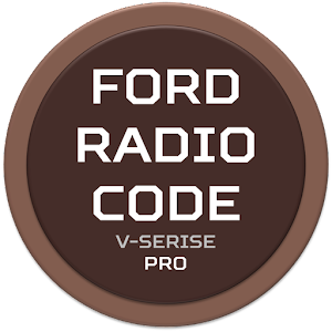 VFord Radio Security Code Pro For PC / Windows 7/8/10 / Mac – Free Download