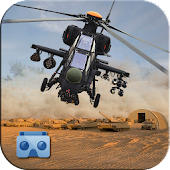 Game Gunship Modern War VR Games 3D APK for Windows Phone