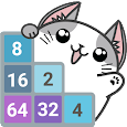 2048 – logic game with cats