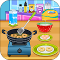 Cooking Donuts APK for Bluestacks