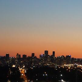 by Branimir Ficko - City,  Street & Park  Skylines