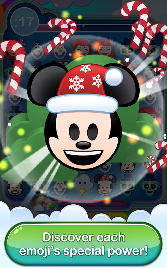 Disney Emoji Blitz Screenshot 5