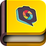 OLOG STORYBOOK - Photo Prints APK Image