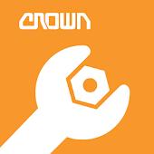App Crown Service Request APK for Windows Phone