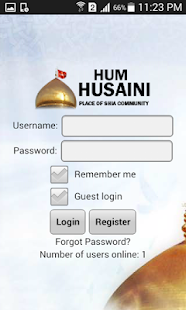 Hum Husaini- screenshot thumbnail