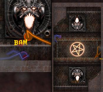 Ragdoll Duel apk screenshot