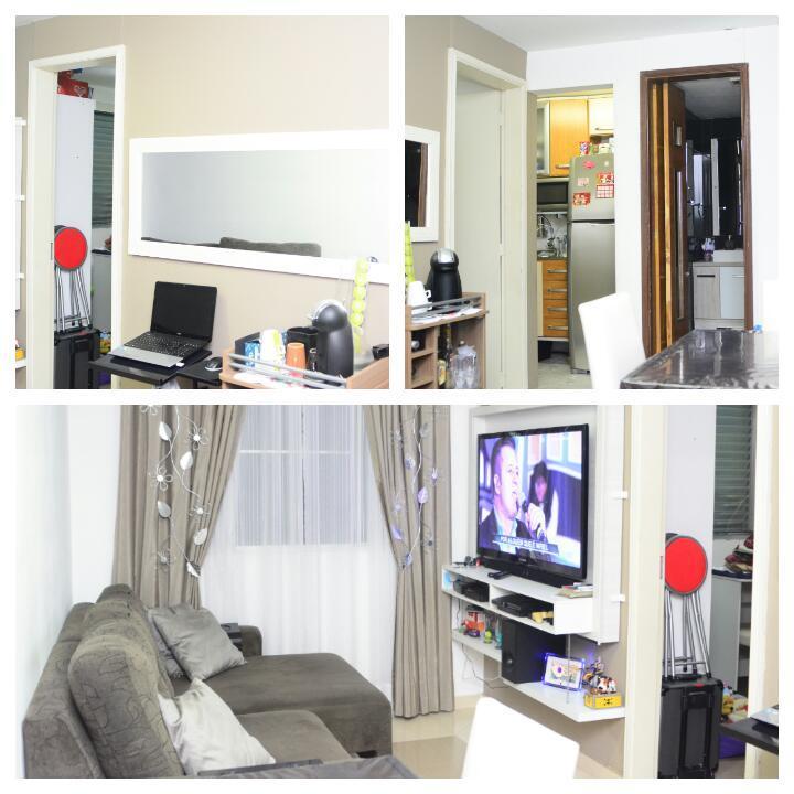 Apartamento à Venda - Vila Sílvia