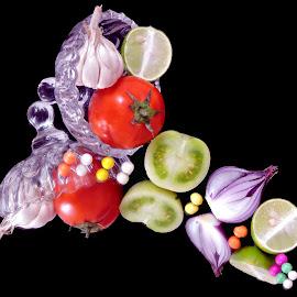 foodys by SANGEETA MENA  - Food & Drink Ingredients