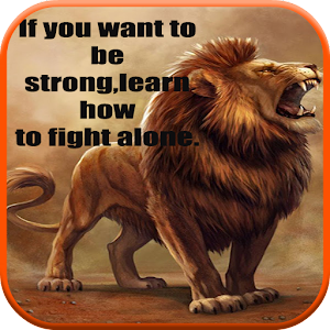 Courage & Strength Quotes For PC / Windows 7/8/10 / Mac – Free Download