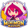 Minimon Masters APK for Bluestacks