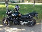 продам мотоцикл в ПМР Honda CBF 600S
