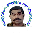 Malayalam Stickers for WhatsApp - WAStickerApps