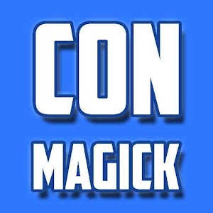 ConMagick (Events) For PC / Windows 7/8/10 / Mac – Free Download