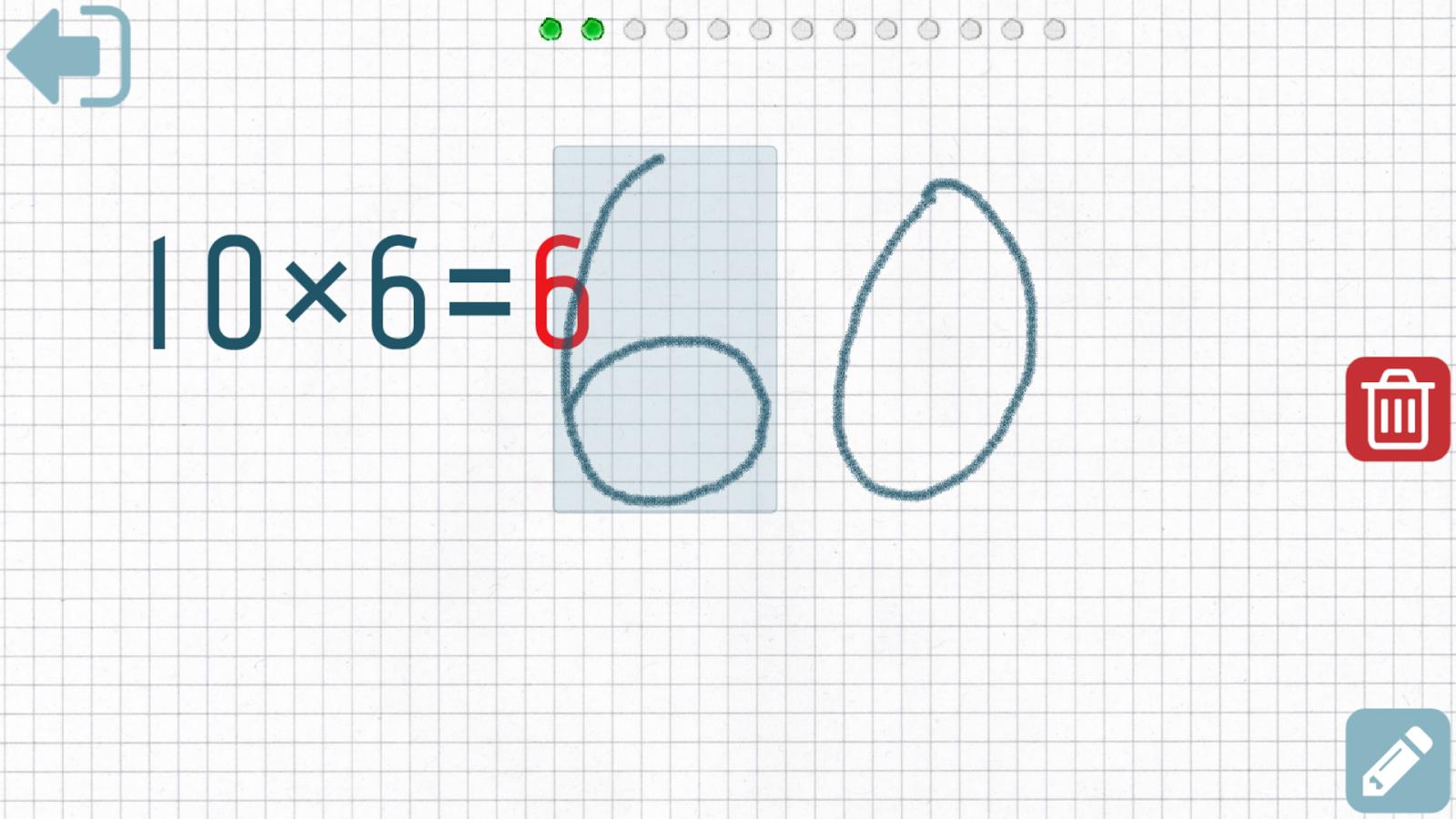 Erfreut Math Fakten Multiplikation Ideen - Übungen Mathe ...