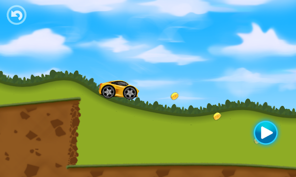 Fun Kid Racing APK screenshot thumbnail 2