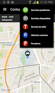 Taxi San Borja - Conductor - screenshot