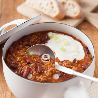 Chili Con Carne Ground Beef Recipes