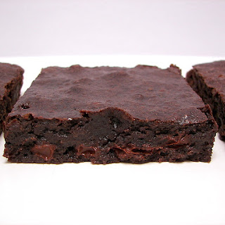 Chocolate Brownies Golden Syrup Recipes