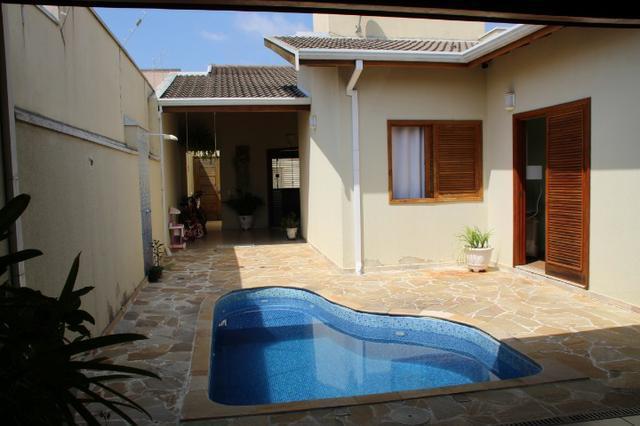 Casa com 3 dormitórios à venda, 197 m² por R$ 575.000 - Jardim Regina - Indaiatuba/SP