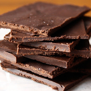 Raw Chocolate With Coconut Oil Recipes