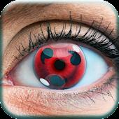 Sharingan Eye - Photo Editor