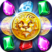 Best Match 3 Games Jewel Quest APK Descargar