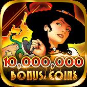 Slots Free with Bonus!