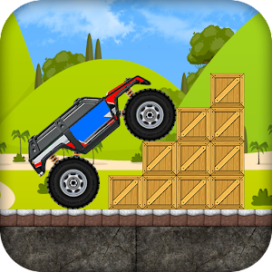 Warrior Truck For PC / Windows 7/8/10 / Mac – Free Download