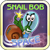 Snail Bob: Space venture