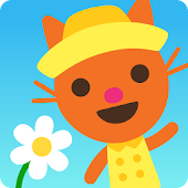 Sago Mini Babies Dress Up Icon