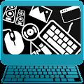 Computer Fundamental APK for Bluestacks