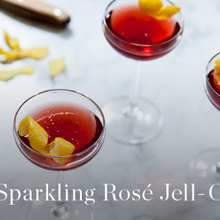 Sparkling Jello Recipes