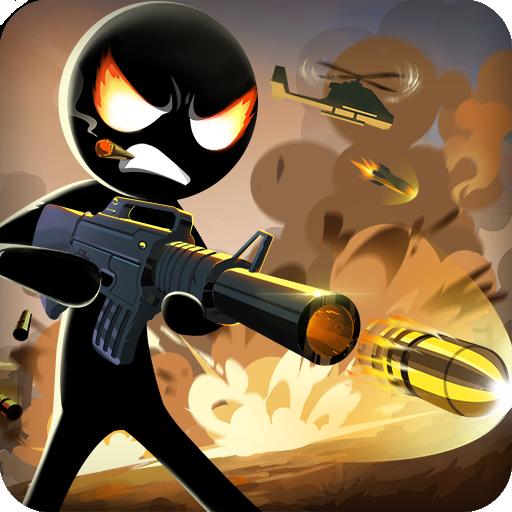 Stickman Fight (game)