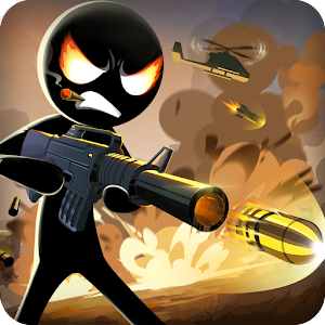 Stickman Fight for PC-Windows 7,8,10 and Mac